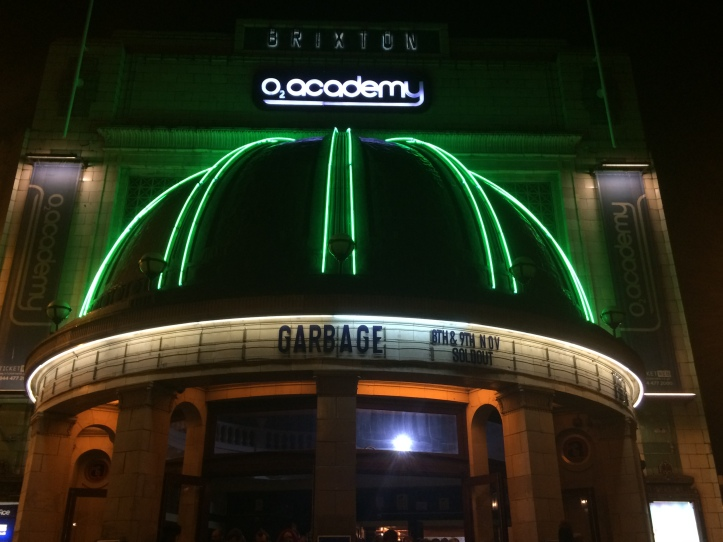 20 Years Queer Tour @ Brixton Academy 2015