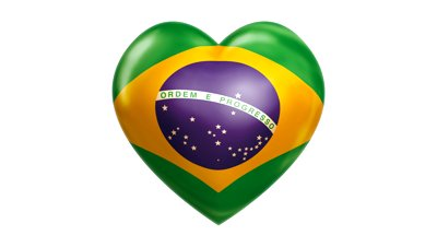 Brazil with Michael Palin: thesoundtrack
