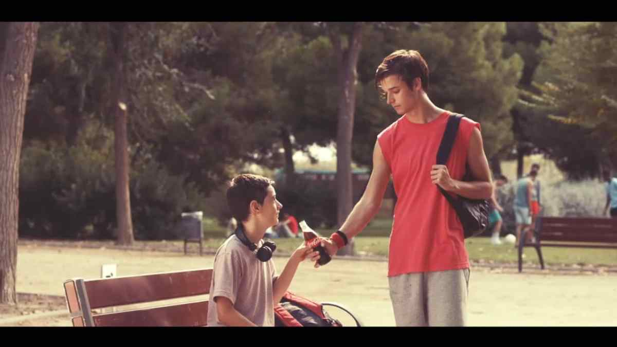 "Coca-Cola: ""Brotherly Love"""