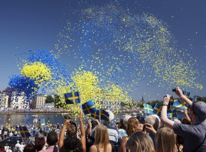 Sweden National Day