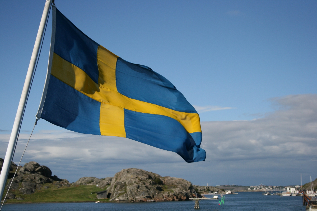 Sweden National Day requires a special playlist