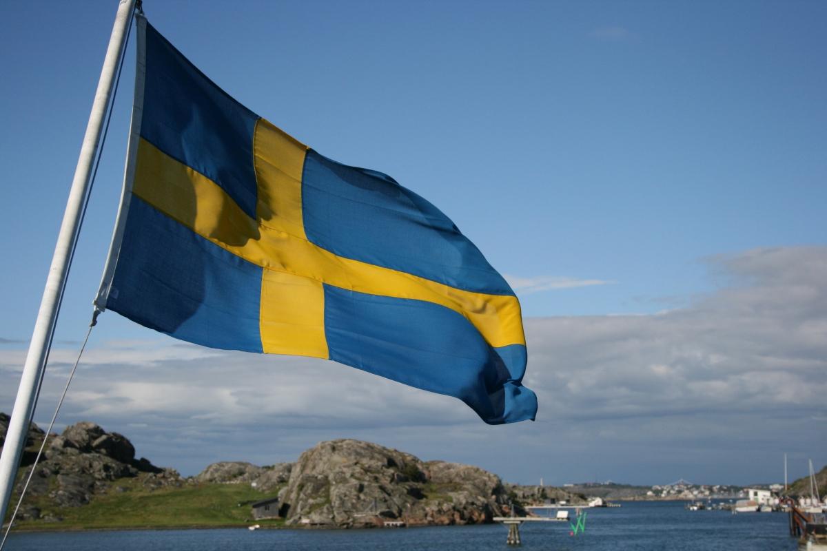 Sweden National Day requires a specialplaylist