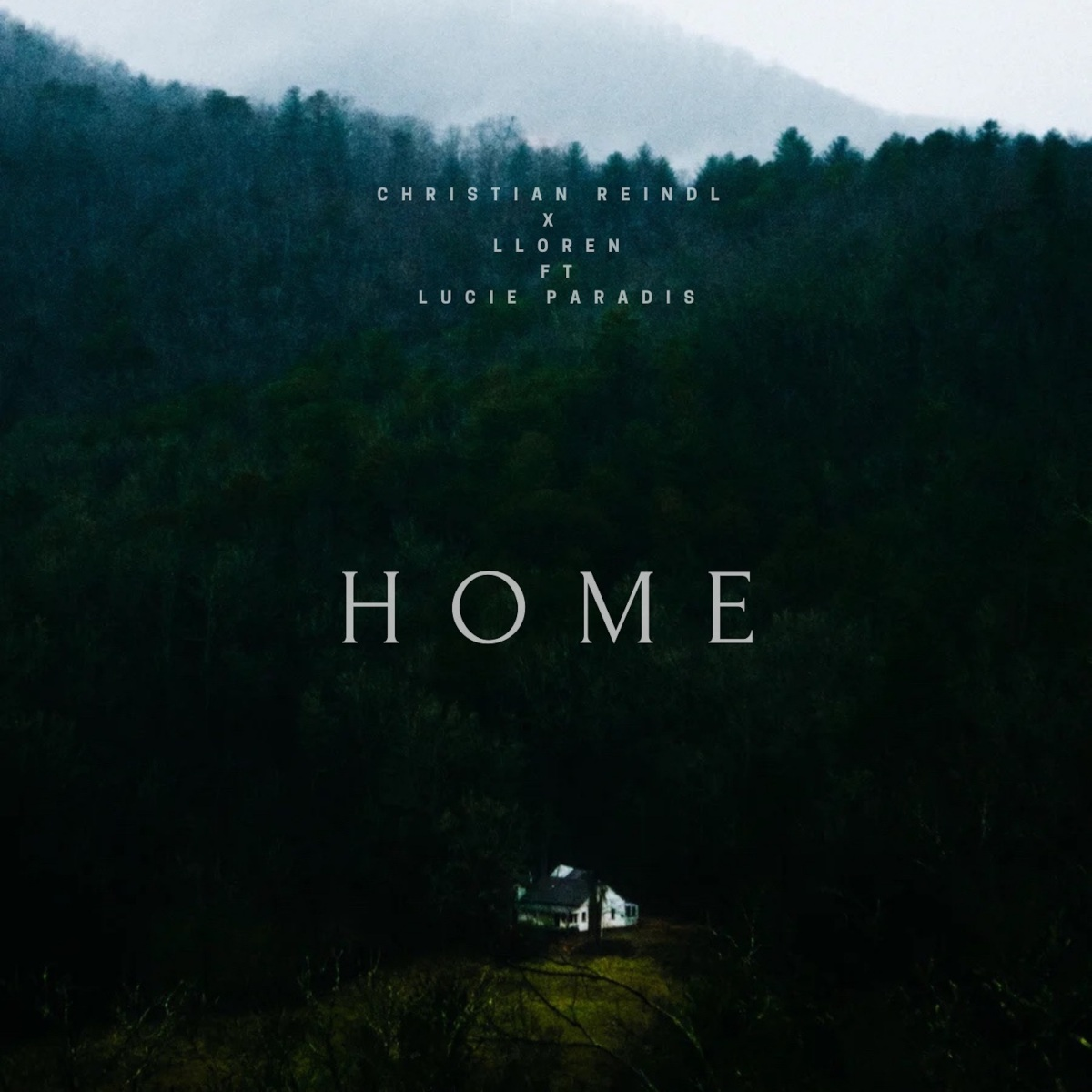 Christian Reindl x Lloren feat. Lucie Paradis –Home